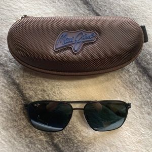 { Maui Jim } Beaches Polarized Sunglasses